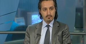 Vatan ÖZ, BBC'ye konuk oldu