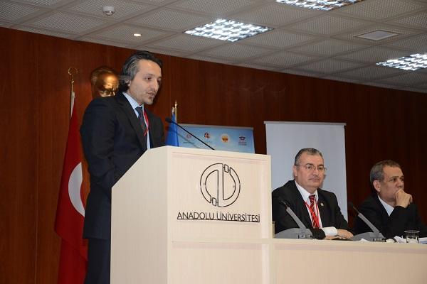 Türk Dünyası Gazeteciler Şurası